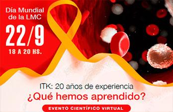 Día Mundial de la LMC