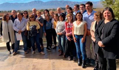 Jornadas de Hematología del Noroeste Argentino (NOA)
